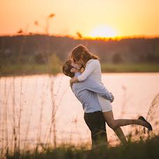 Wedding photographer Vyacheslav Smirnov (Photoslav74). Photo of 07.07.2015