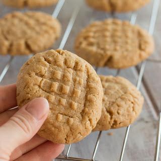 Oatmeal Peanut Butter Cookies Applesauce Recipes