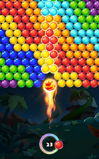 Bubble Shooter 2020 - Free Bubble Match Game  screenshots 3