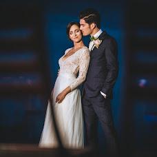 Wedding photographer Tamás Hartmann (tamashartmann). Photo of 18.05.2018