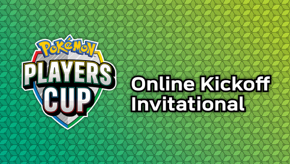 Pokémon Players Cup Kickoff Invitational