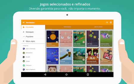 Click Jogos (Descontinuado) 2.0.3 screenshot 639566