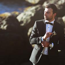 Wedding photographer Taner Kizilyar (TANERKIZILYAR). Photo of 20.10.2017