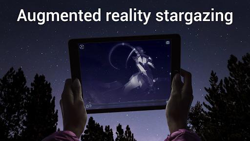 Star Walk 2 Free - Identify Stars in the Sky Map 2.4.5.119 screenshots 1
