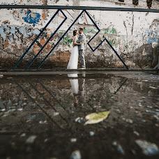 Wedding photographer Pavel Noricyn (noritsyn). Photo of 13.07.2017