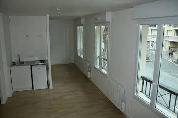 Studio 37,29 m2