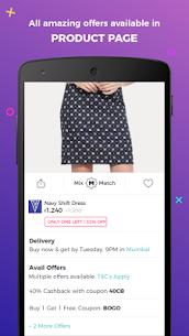 Fynd – Online Shopping App 3
