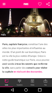 Guide Paris de Civitatis.com- screenshot thumbnail