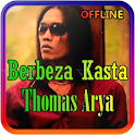 LAGU BERBEZA KASTA - THOMAS ARYA OFFLINE icon