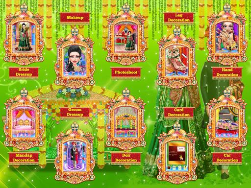Morden Stylist Fashion Indian Wedding Rituals 1.0 app download 2