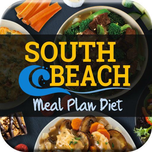 South Beach Diät Phase 1 Mahlzeit Plan Woche