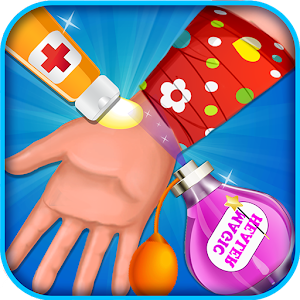 Wrist Doctor Surgery Simulator for PC and MAC