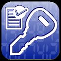 ワンタイムパスワード icon