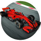 Formule 2018 Live 24 Racing icon