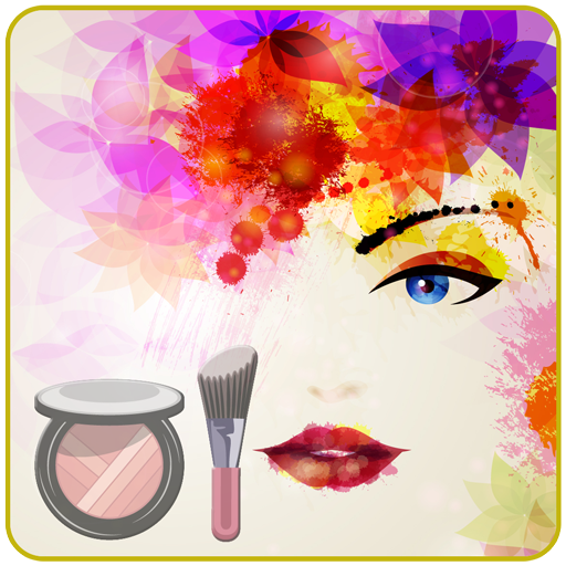 MakeUp Editor 遊戲 App LOGO-硬是要APP