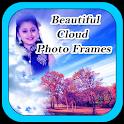 Beautiful Cloud Photo Frames icon