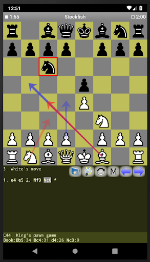 Chess King 3.1.28 screenshots 2