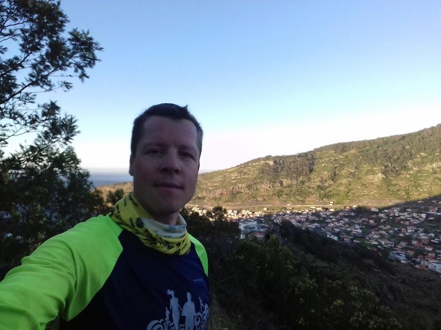 Samedi 27 avril 2018: Jour J: MIUT dans trail