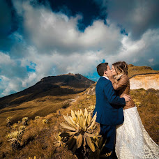 Wedding photographer Jonathan Dávila (jonathandavila). Photo of 11.07.2018