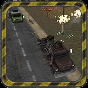 Trucks'n'Guns : Endless Road War