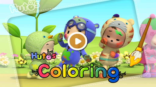 Hutos Coloring Lite