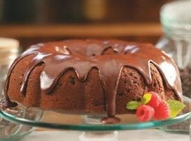Chocolate Spice Cake Recipe