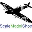 Scale Model Shop icon