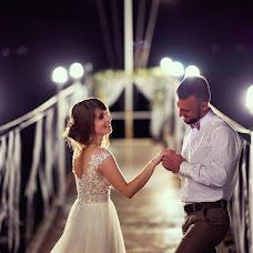 Fotograful de nuntă Anton Tyurin (AntZ78). Fotografia din 06.10.2018