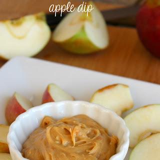 Peanut Butter Cream Cheese Dip Recipes