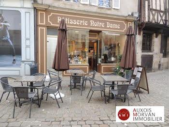 locaux professionels à Semur-en-Auxois (21)