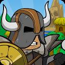Helmet Heroes MMORPG - Heroic Crusaders RPG Quest APK