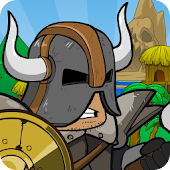 Tải Helmet Heroes MMORPG APK