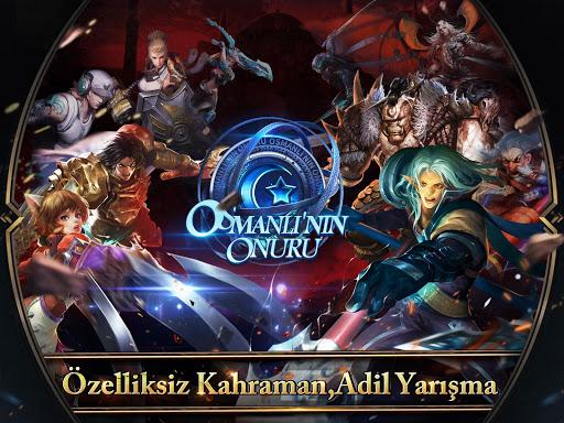 Osmanlu0131'nu0131n Onuru - Diriliu015f: Ertuu011frul 1.11.0.8 screenshots 18