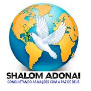 Rádio Shalom Adonai Rs