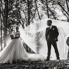 Wedding photographer Roman Filimonov (RomanF). Photo of 25.01.2019