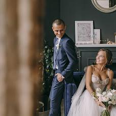 Wedding photographer Rimma Yamalieva (yamalieva). Photo of 16.12.2018