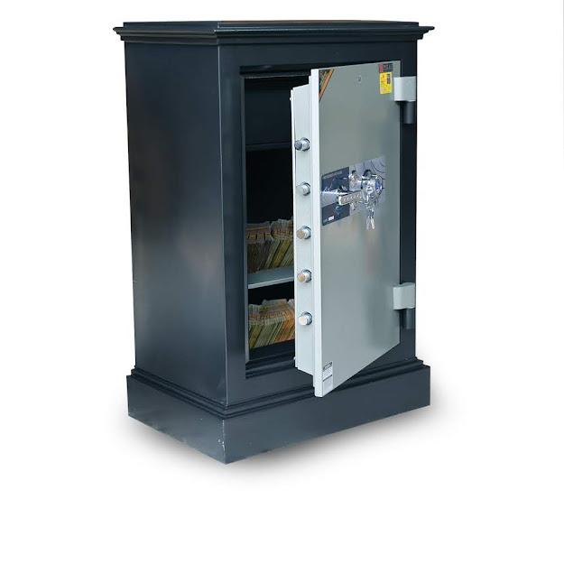 két sắt an toàn nhất thế giới