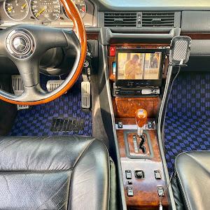 Eクラス ステーションワゴン W124 320TEのカスタム事例画像 S124 さんの2021年07月18日07:44の投稿