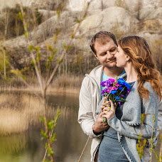 Wedding photographer Natalya Sharova (natasharova). Photo of 29.11.2017