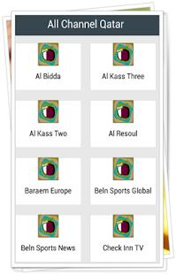 All Channel Qatar - náhled