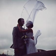 Wedding photographer Andrey Volkov (volkfoto). Photo of 25.10.2017