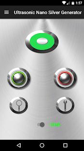 Ultrasonic Nano Silver - náhled