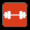 Body Building Book icon