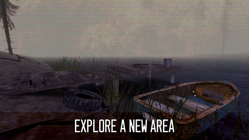 Horror zone screenshot 2