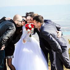 Wedding photographer Natasha Kramar (NataKramar). Photo of 24.04.2015