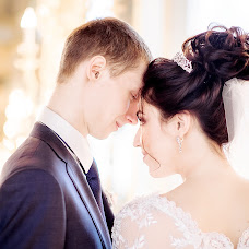 Wedding photographer Mariya Khorzunova (maria-sky). Photo of 15.02.2017
