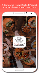 FoodCloud- screenshot thumbnail