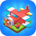 Merge Plane HD Wallpapers Game Theme