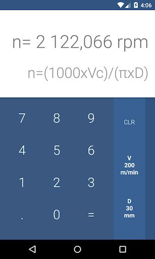 CNCalculator 1.0 screenshots {n} 1