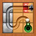 Unblock Ball - Block Puzzle icon